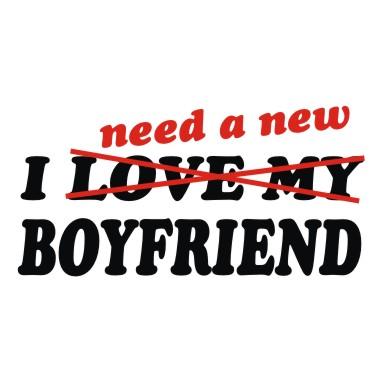 ex boyfriend wants to be friends