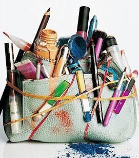 Travel Makeup Case Uk