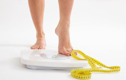 Lose weight no exercise fast