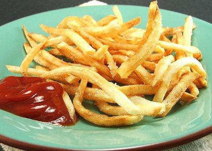 Best French Fries Restaurant