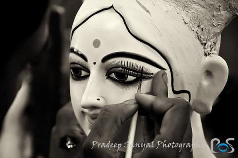 Durga-Pratima-making-Kumartuli-M