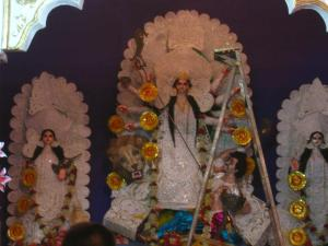 Sen Nagar, santacruz