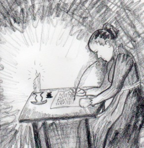 modern-writer