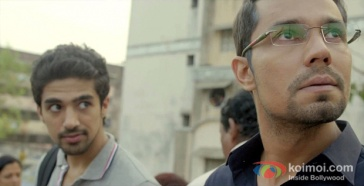 saqib and randeep