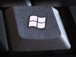 windows button